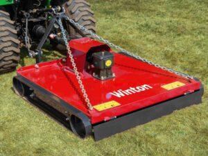 Winton Topper Mower WTM140 1.4m