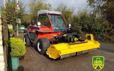 Who are Handy Compact Tractors & Machinery?