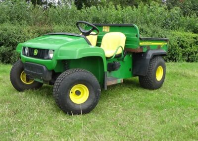 We buy all kinds of farming utility vehicles