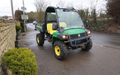 Buyers Guide For Farming & Agricultural Utility Vehicles