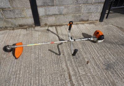 Sthil FS90 strimmer / brush cutter with support harness SOLD